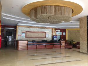 Yiting Business Hotel