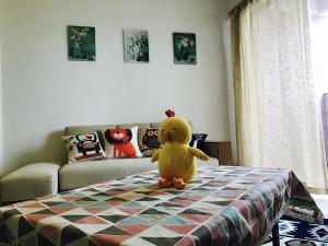 Kiwi Youth Hostel