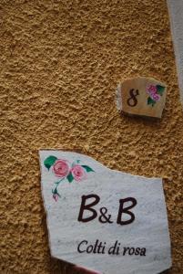 B&B Colti Di Rosa