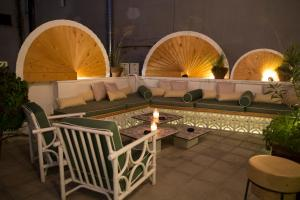 Monk suites by MLT at Ermou, Hotels  Athen - big - 38
