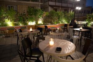 Monk suites by MLT at Ermou, Hotels  Athen - big - 33