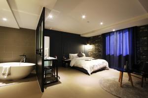 SR Design Hotel