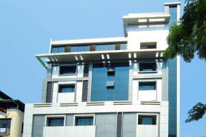 My Atithi Cochin City Residency