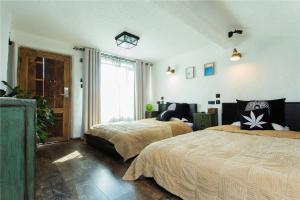 Hidden Hotel, Hotel  Dali - big - 25