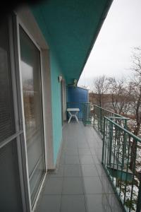Dimovi Apartment, Apartmanok  Csernomorec - big - 11