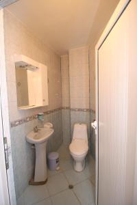 Dimovi Apartment, Apartmanok  Csernomorec - big - 3