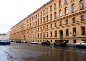 Apartment Toscana on Chaikovskogo
