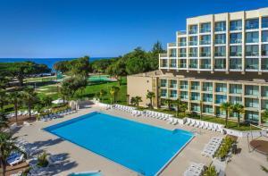 (Hotel Laguna Materada)