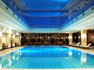 Danubius Grand Hotel Margitsziget, Hotely  Budapešť - big - 64