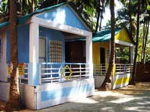 Sai -Palolem Beach Cottages