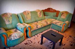 Апартаменты Мухачева 258 - фото 4