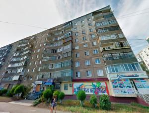 Апартаменты Мухачева 258 - фото 12