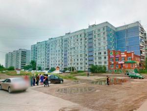 Апартаменты На Гастелло 6 - фото 11