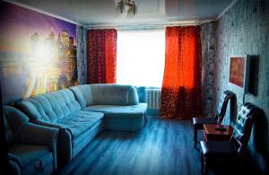 Апартаменты На Гастелло 6, Бийск