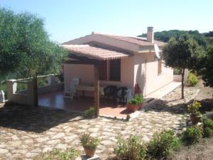 Casa Canale Li Sciultai