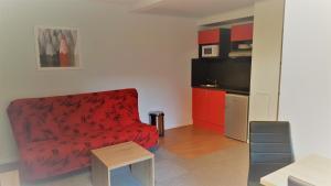 Appart Hotel Reims Champ De Mars