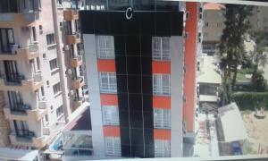 Cemsa Apartment