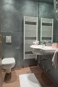 Hotel Belvedere, Hotely  Milano Marittima - big - 58