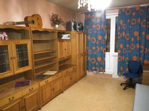 Apartment on Sovkhoznaya 4