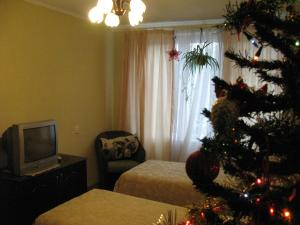 Apartment on Menshikovsky Prospekt