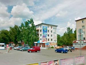 Апартаменты на Мухачева 133 - фото 11