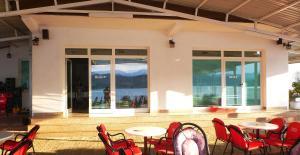 Motel Vila Palma - фото 17