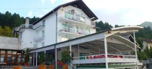 Motel Vila Palma - фото 9