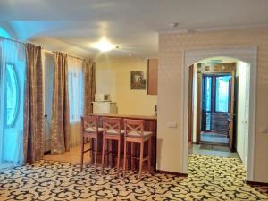 Отель Беркут - фото 17