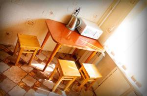Апартаменты На Вали-Максимовой 21 - фото 7
