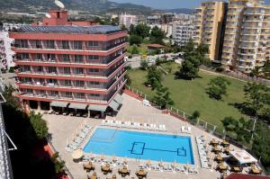 Аланья - Deha Hotel