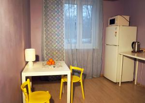 Apartment on Leninskiy prospekt