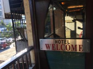Hotel Welcome, Inns  Mumbai - big - 9