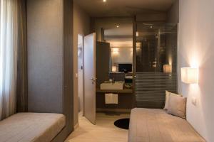Hotel Belvedere, Hotely  Milano Marittima - big - 70