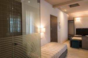Hotel Belvedere, Hotely  Milano Marittima - big - 71