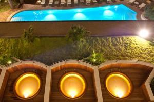 Hotel Belvedere, Hotely  Milano Marittima - big - 73