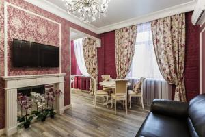 Royal Rent Minsk 2, Apartments  Minsk - big - 7