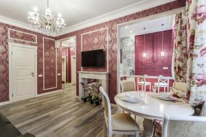Royal Rent Minsk 2, Apartments  Minsk - big - 3