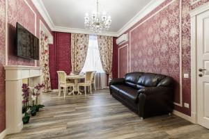 Royal Rent Minsk 2, Apartments  Minsk - big - 2