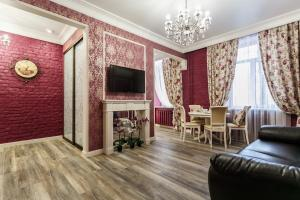 Royal Rent Minsk 2, Apartments  Minsk - big - 11