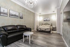 Royal Rent Minsk 2, Apartments  Minsk - big - 8