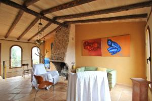 Villa Can Juanito, Villen  Porto Cristo - big - 33
