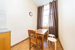 Apartments Nice Arbat 4-roomes