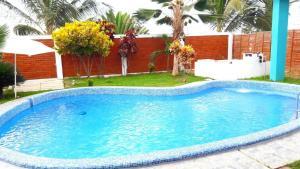 Playa Giron beach house Zorritos