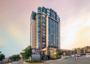 Sandton Skye Apartments