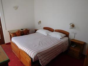 Hotel Vescovi, Hotel  Asiago - big - 15