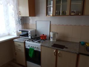 Апартаменты На Победителей 3 - фото 11