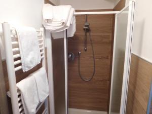 Hotel Vescovi, Hotely  Asiago - big - 17