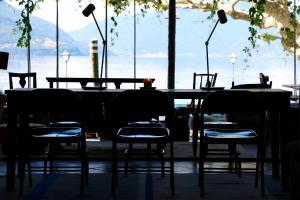 Seven Boutique Hotel, Hotely  Ascona - big - 35