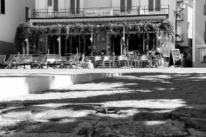 Seven Boutique Hotel, Hotely  Ascona - big - 37