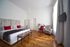 House Beletage(Budapest)
